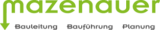 Mazenauer-Bau AG Logo